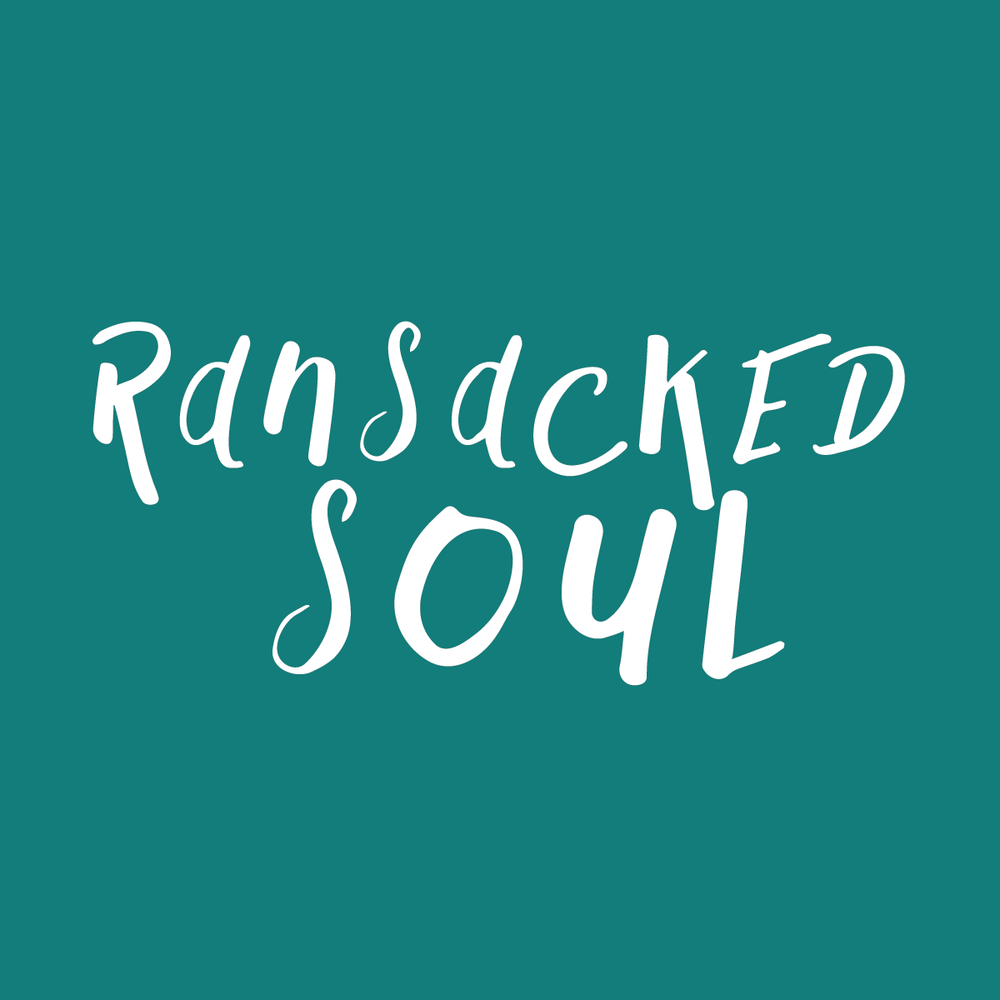 ransacked soul | brand suite