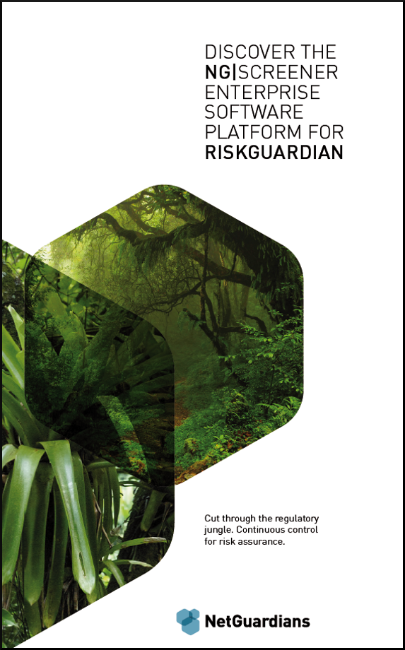 Download RiskGuardian Technical Brochure