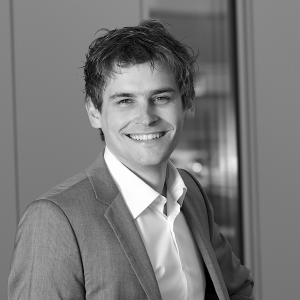 Joël Winteregg, CEO & Co-Founder