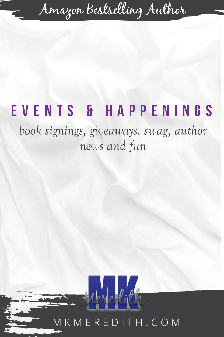 MK Meredith Events and Happenings Romance Novel.jpg