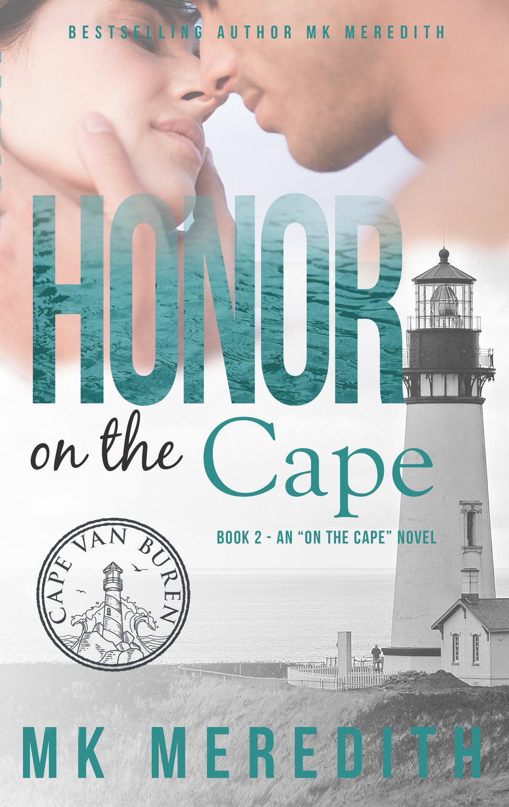 Honor on the Cape - Kindle Version