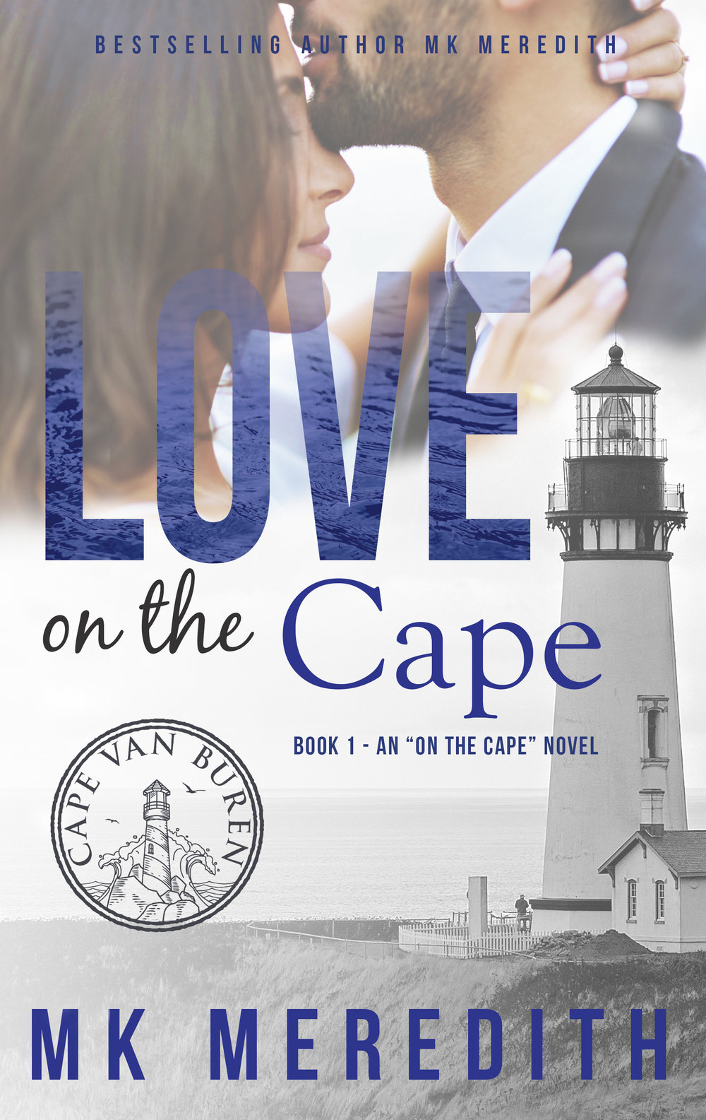 Love on the Cape - Kindle Version