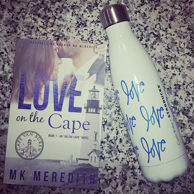 Get swept away on the coast of Maine with #LoveontheCape . #CapeVanBuren  #amreading #romance