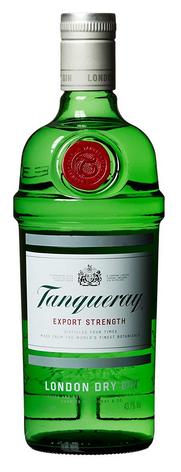 Gin Tanqueray