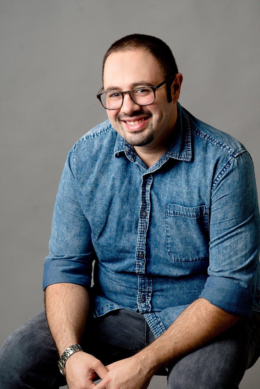 Jonathan Gautier