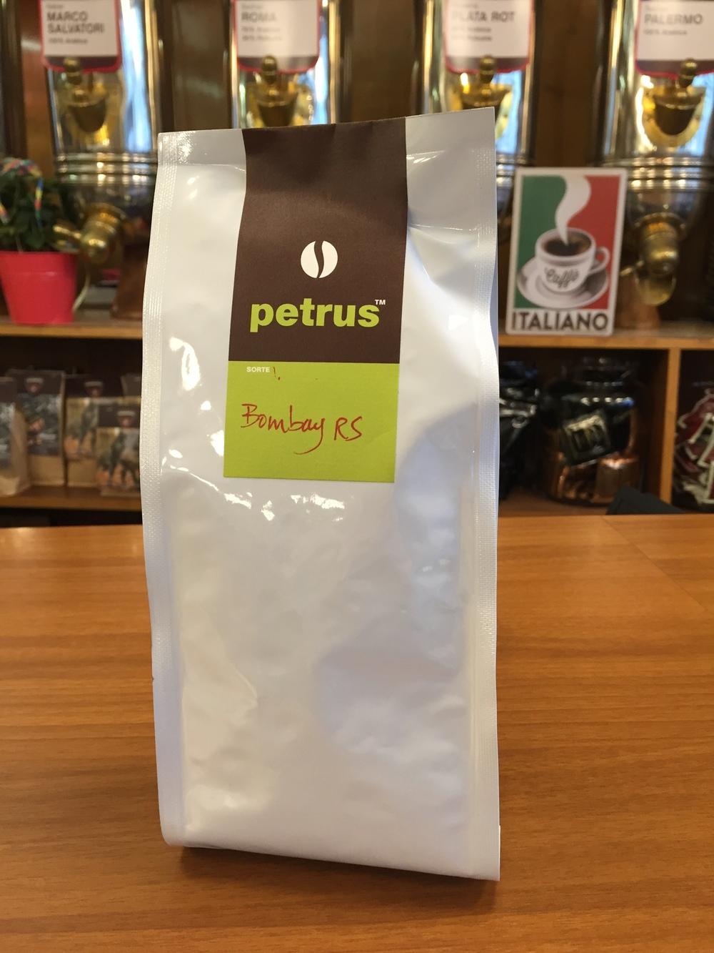 Petrus Kaffee im Schönbergers