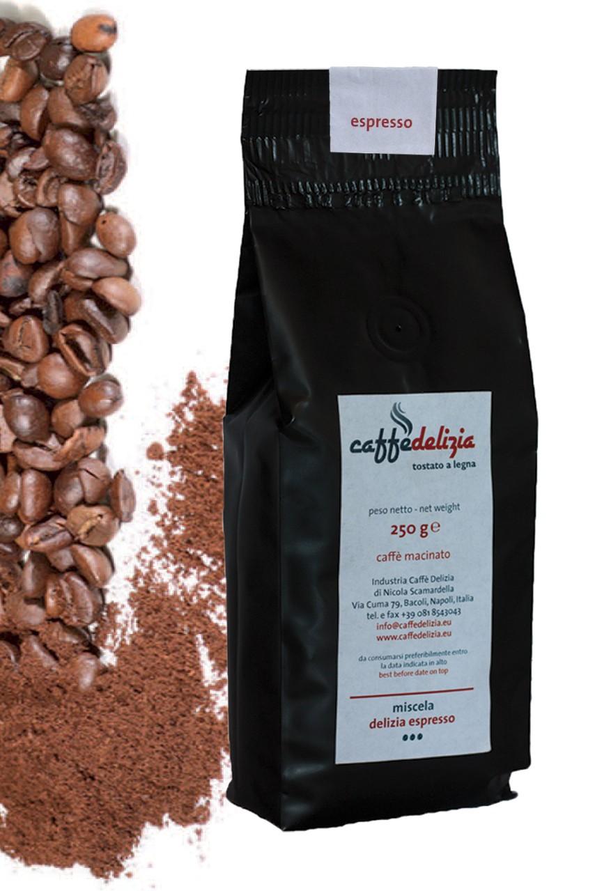 Caffè Delizia im Schönbergers
