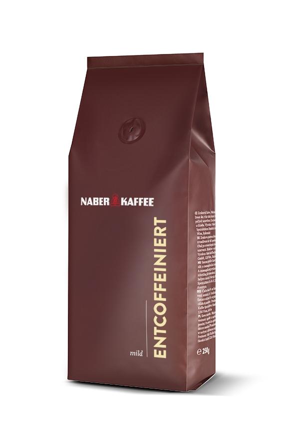 Naber Kaffee im Schönbergers