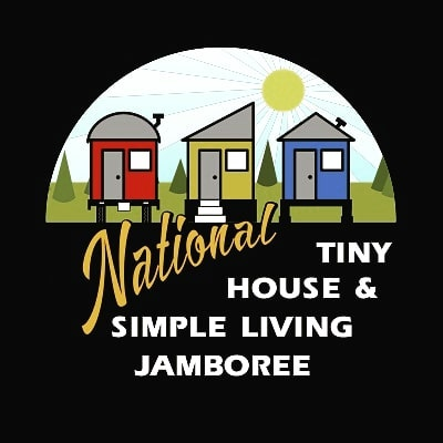 Can you believe that the @tinyhousejamboree is next week?  Who's going?  #tinyhousejamboree #tinyhousemovement #gotiny #tinyhousenation #welovetinyhomes #tinyhouseswoon ##tinyhomestyle #schoolbuses #Skoolies