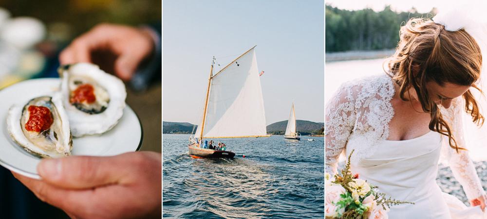 Maine & Destination Wedding Photographer | Jamie Mercurio