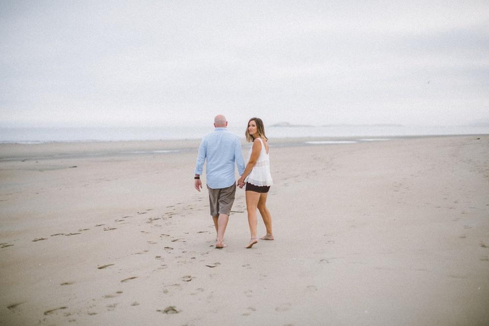 Maine Anniversary Photo Shoot