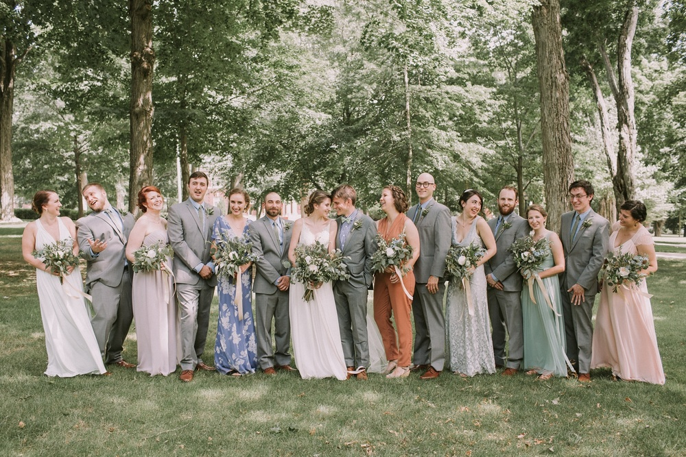 maine barn wedding photographer | maine wedding photographer