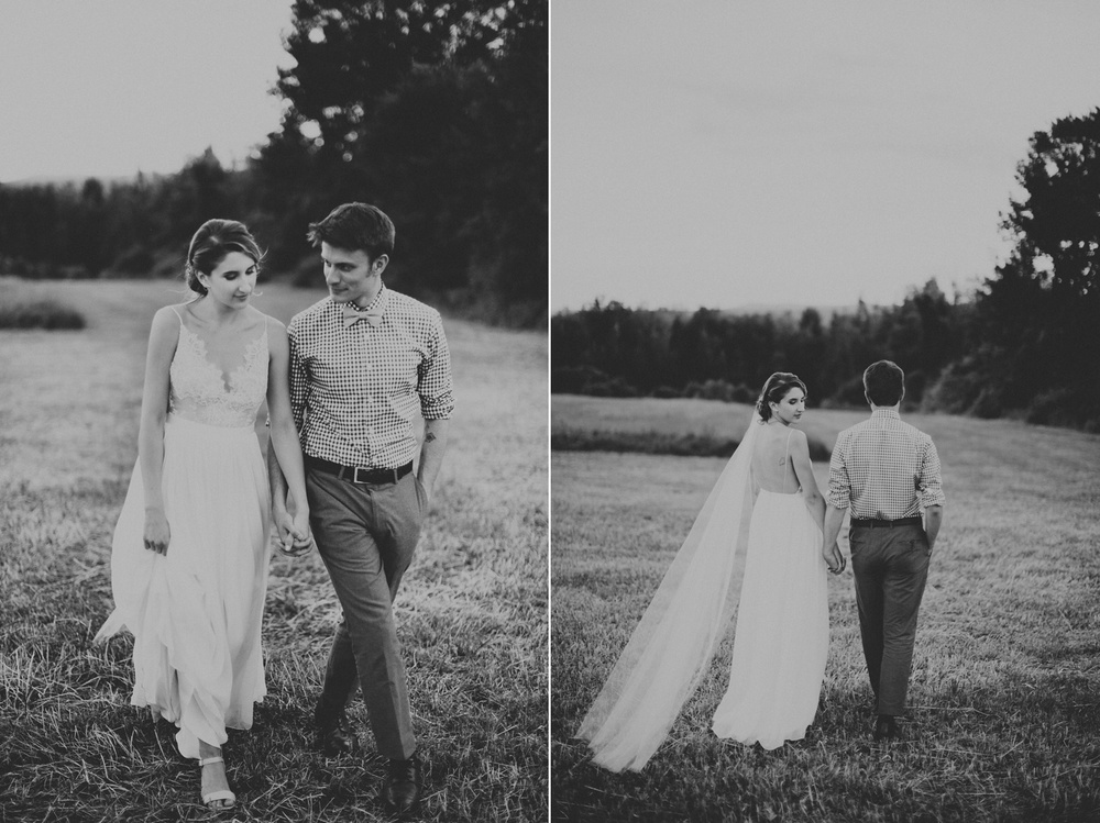 maine barn wedding photographer