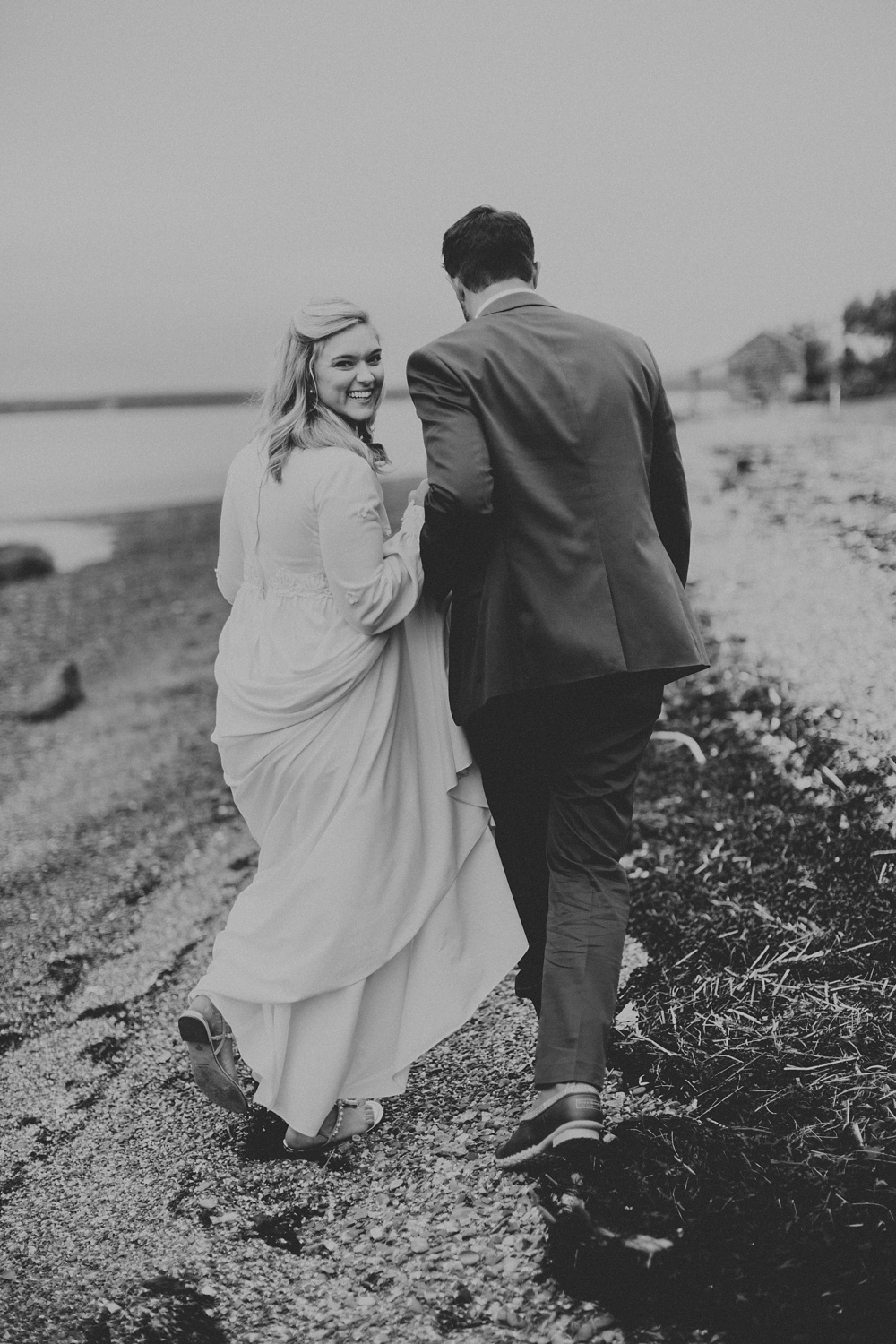 Bar Harbor Maine wedding photographer