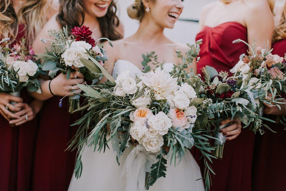 Best Maine Florists Hidden Pond Maine Wedding Photographer