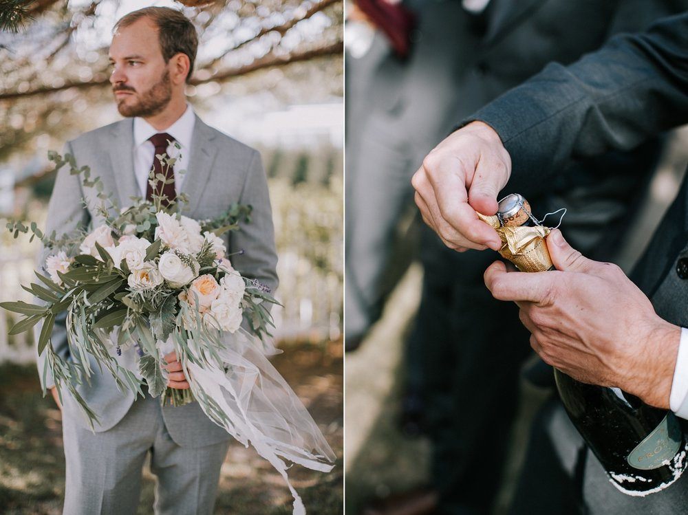 Hidden Pond Maine Wedding Photographer
