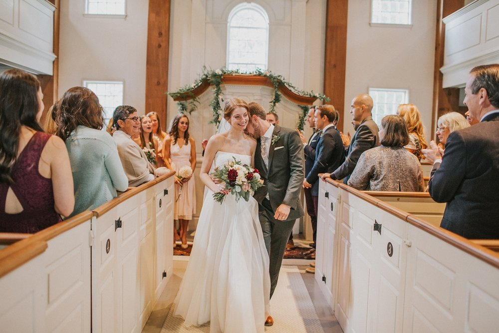 harrington meetinghouse maine wedding photographer