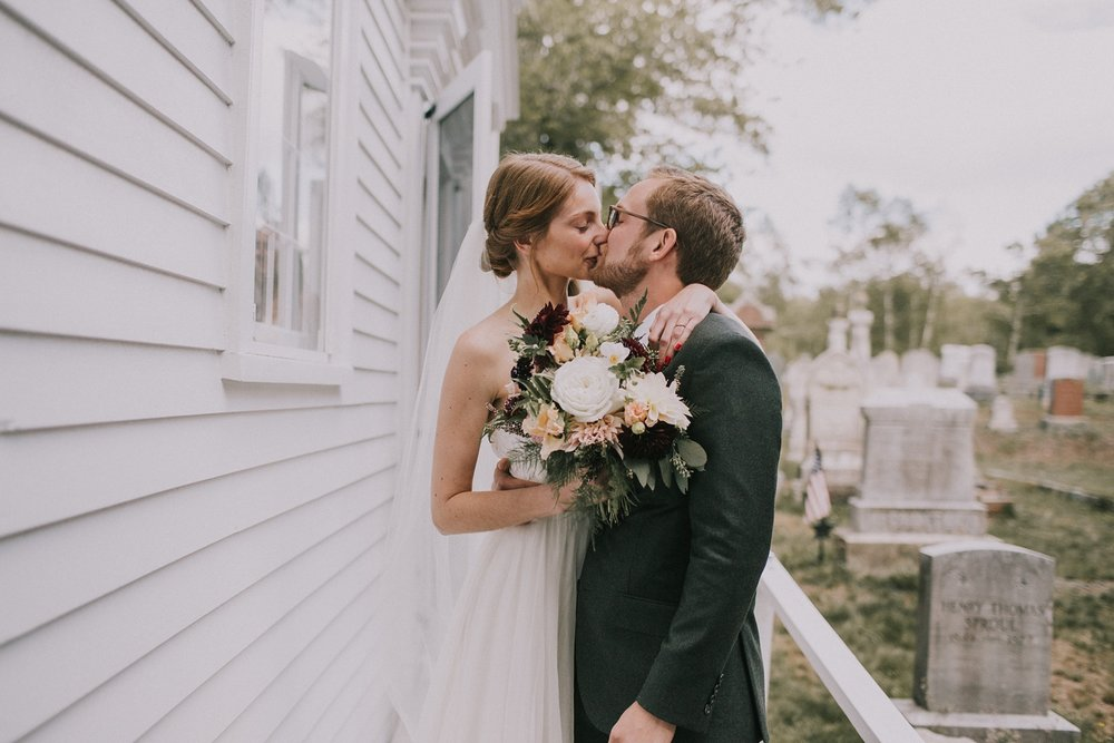 pemaquid maine wedding photographer