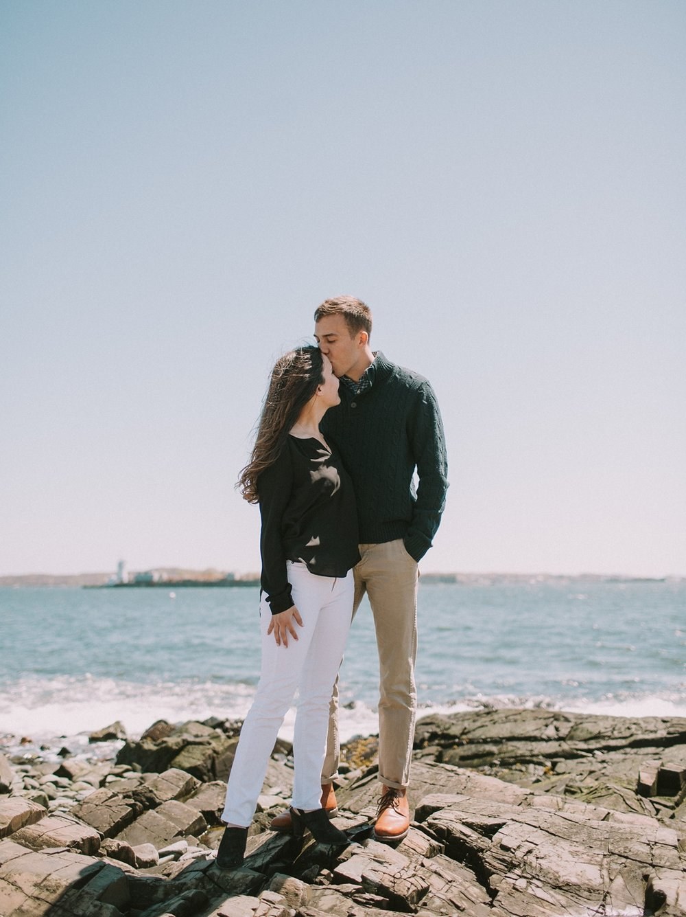 Portland Maine Fine Art Wedding Photographer