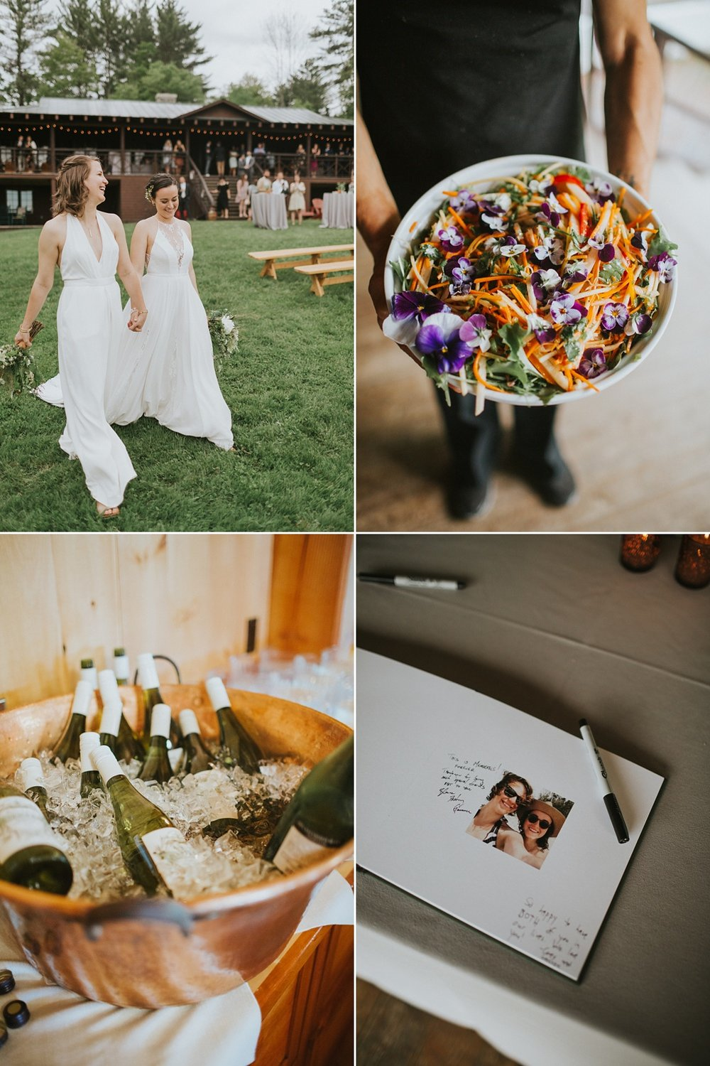 vermont fine art wedding photographer