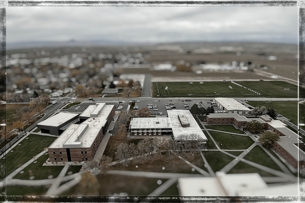 Northwest College in Powell, Wyoming will gladly honor your UAV Coach scholarship.