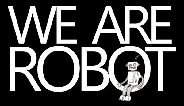 WE ARE ROBOT - Pop Rock Party Band