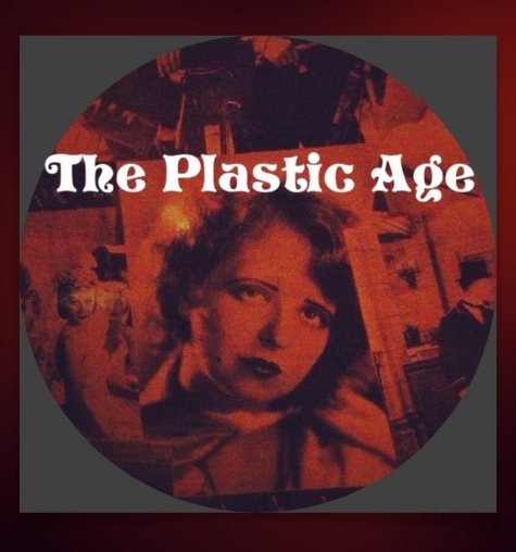 THE PLASTIC AGE SHOP