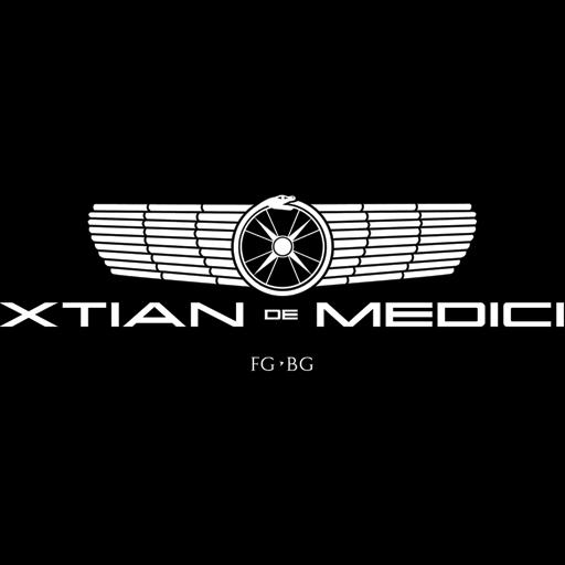 XTIAN DE MEDICI