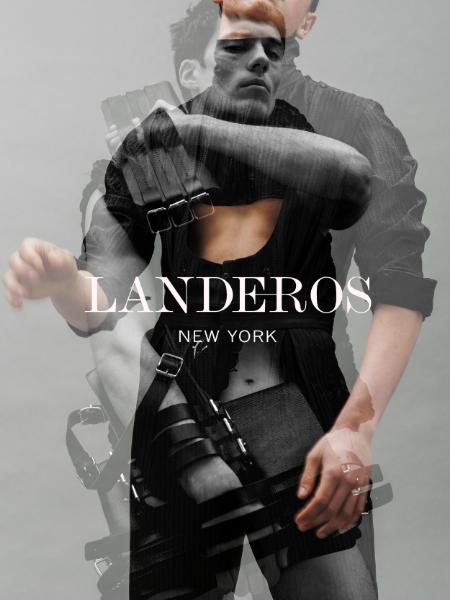 LANDEROS NEW YORK