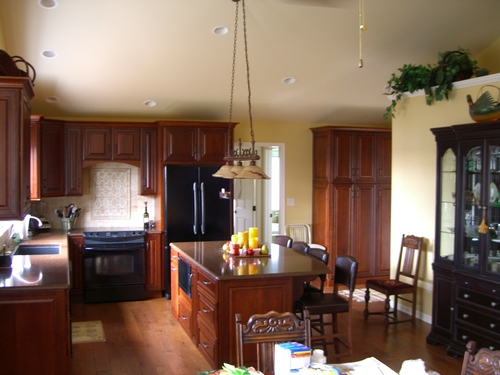 Kitchens — Eric Gentry Home Remodeling