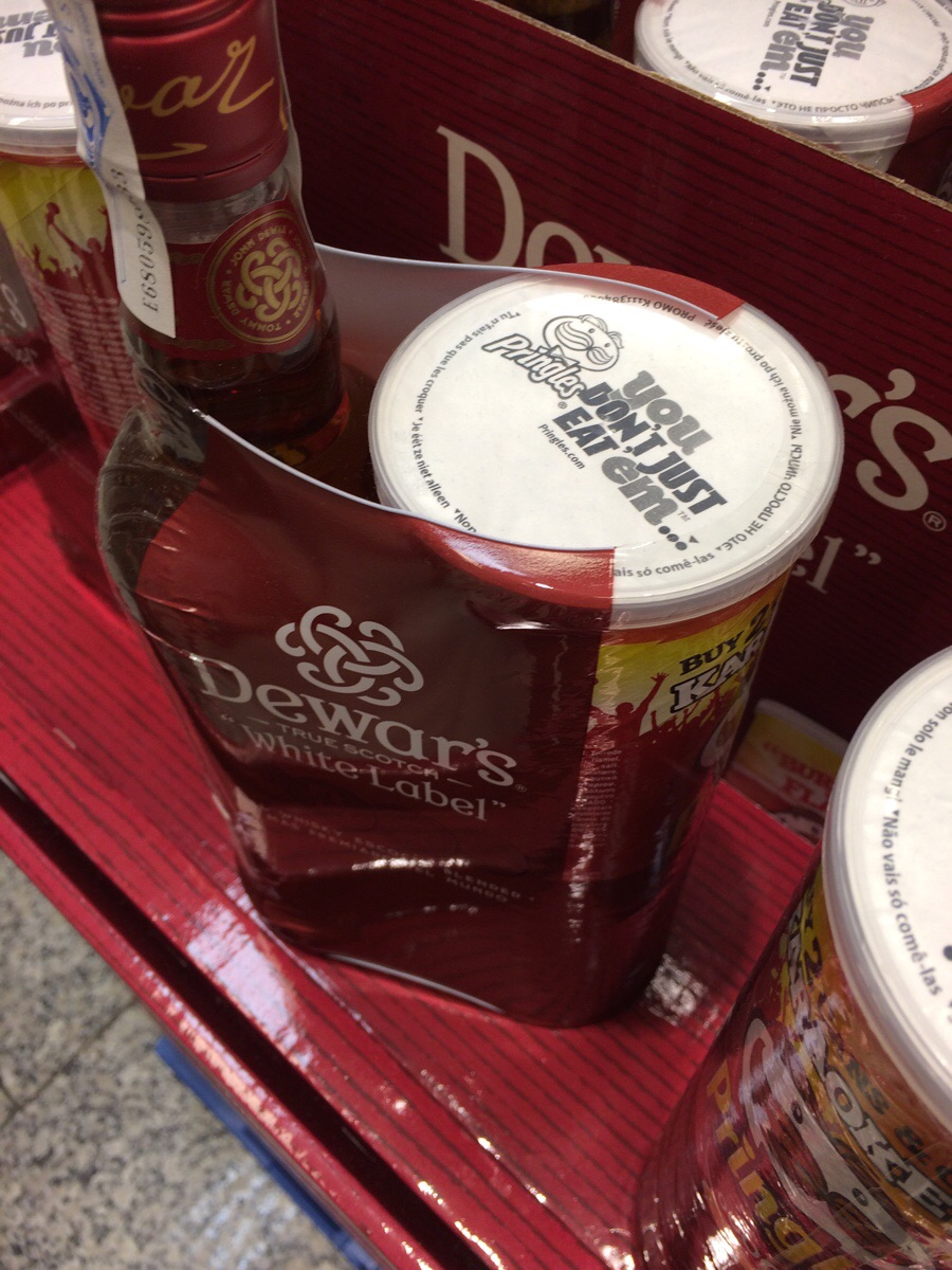 Whisky com batatas fritas - whisky brasil .jpg