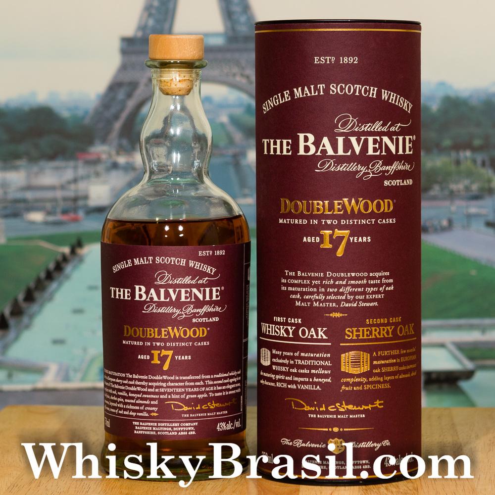 Balvenie Doublewood 17