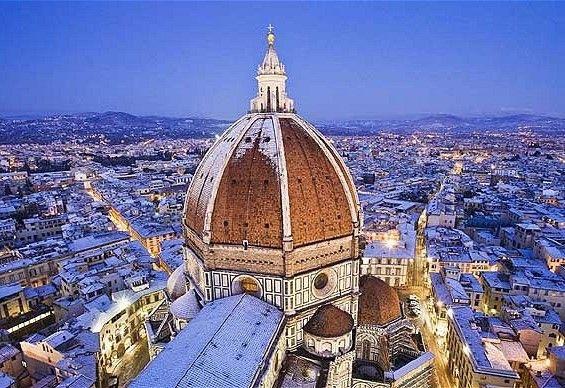The duomo Firenze