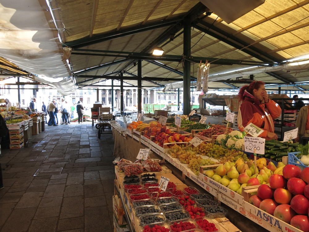 Farmer's Market - Venice