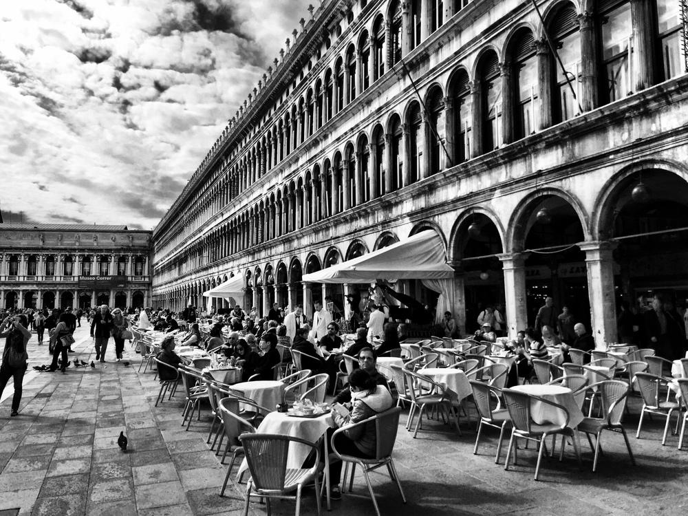 Candelaria Design Tour Italy 2017 - Venice