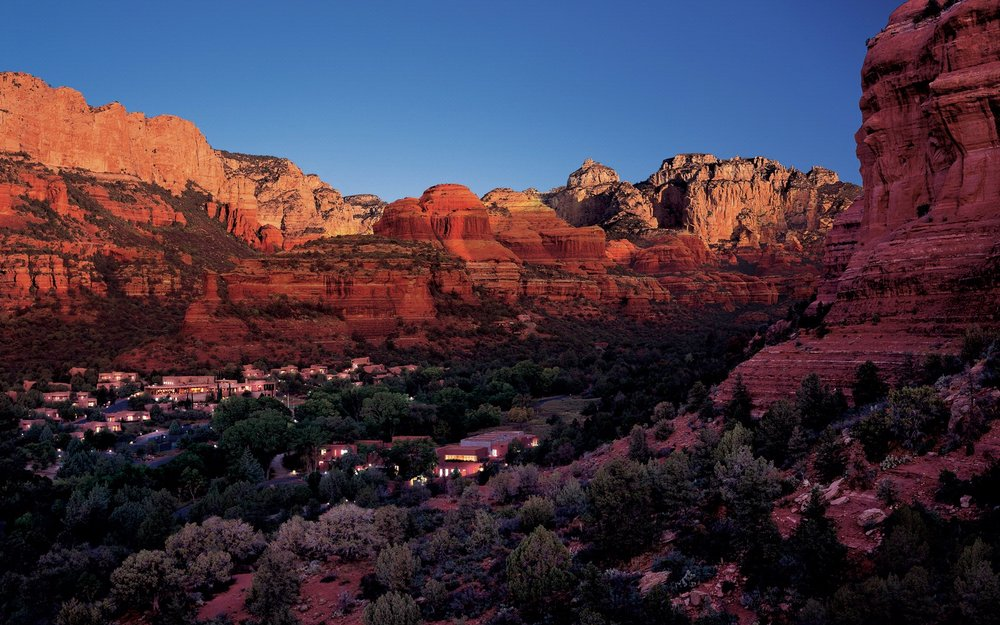 Enchantment Resort - Sedona