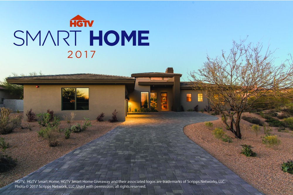 hgtv smart home - Hgtv House Giveaway
