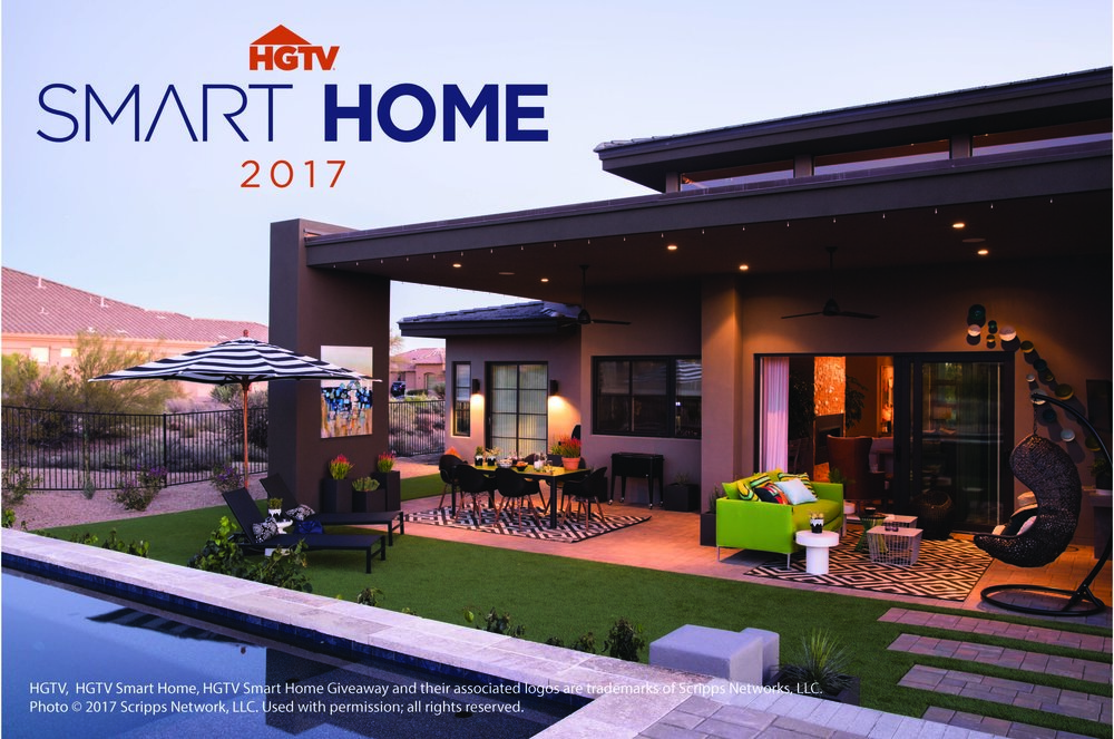 The Arizona Republic: Hgtv Giving Away Scottsdale 'Smart Home' And