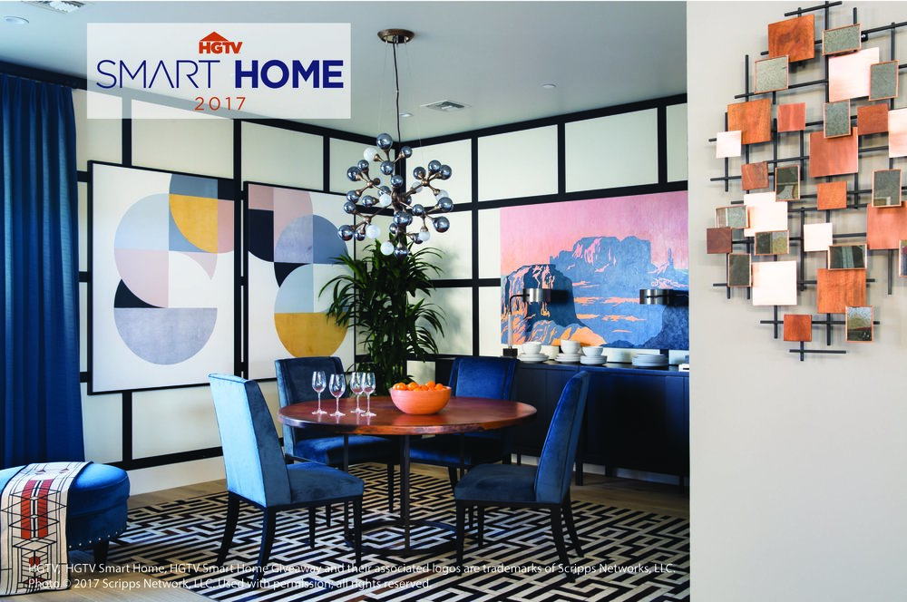 ABC 15 News 2017 HGTV Smart Home in Scottsdale Take a look