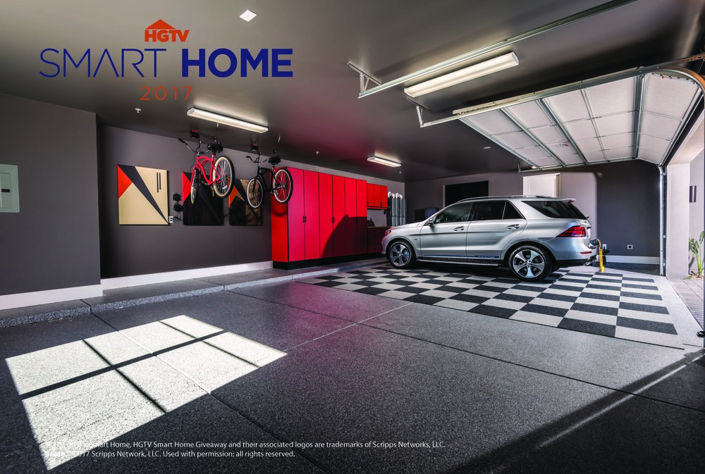 HGTV Smart Home 2017 garage.jpg
