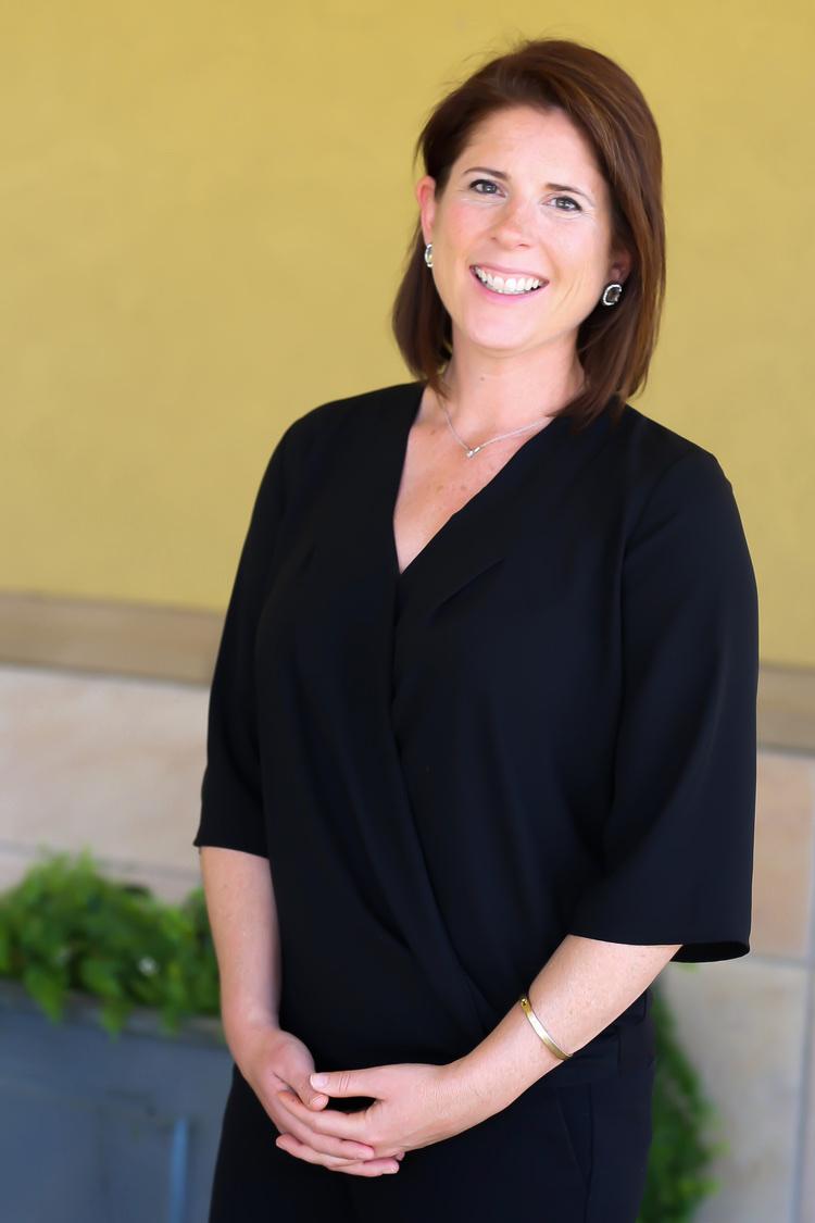 Meredith Thomson