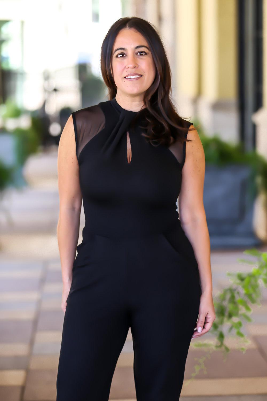 Principal / Partner Vivian Ayala