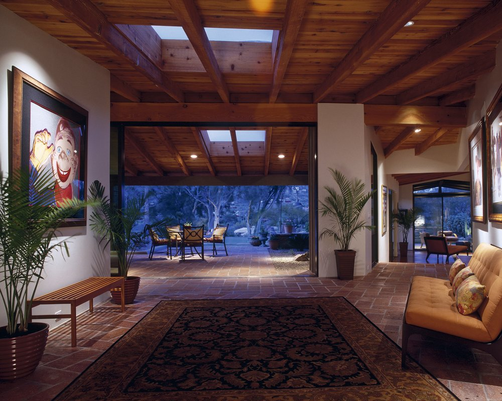 Peery Residence - Paradise Valley