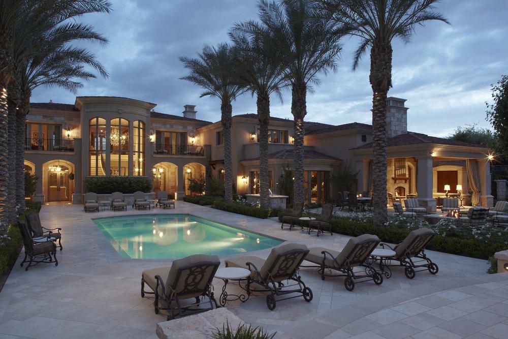 Mullard Residence in Phoenix, AZ