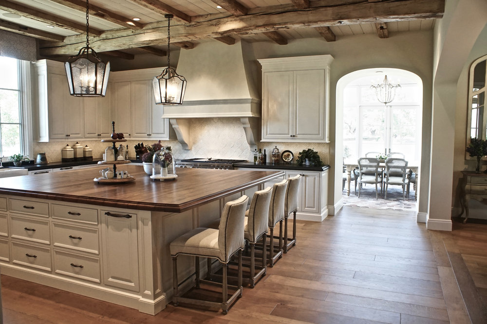 Houzz Kitchen of the Year 2017 - Interiors DeCesare Design Group, Builder Schultz Development