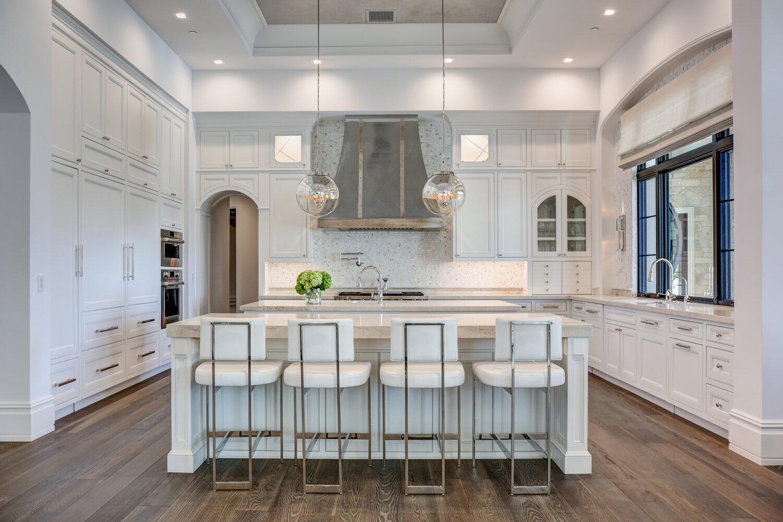 Winner Of 2019 Sub Zero Southwest Kitchen Design Contest Candelaria