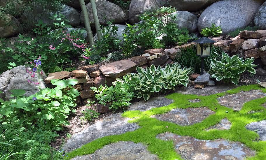 Linn Stones E. Artisan Gardens Llc
