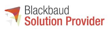 Official Blackbaud Solution Provider