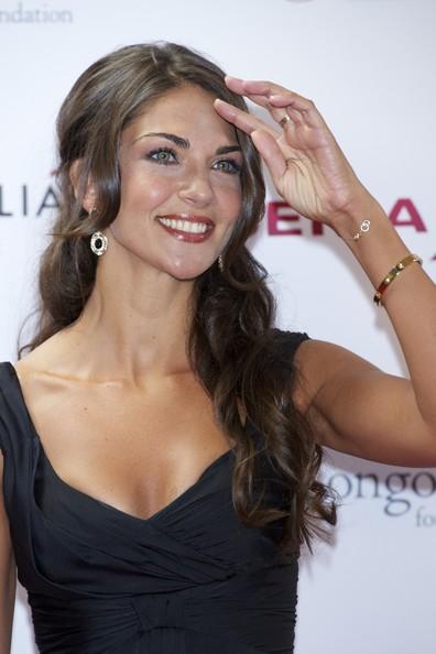 Lorena Bernal hot