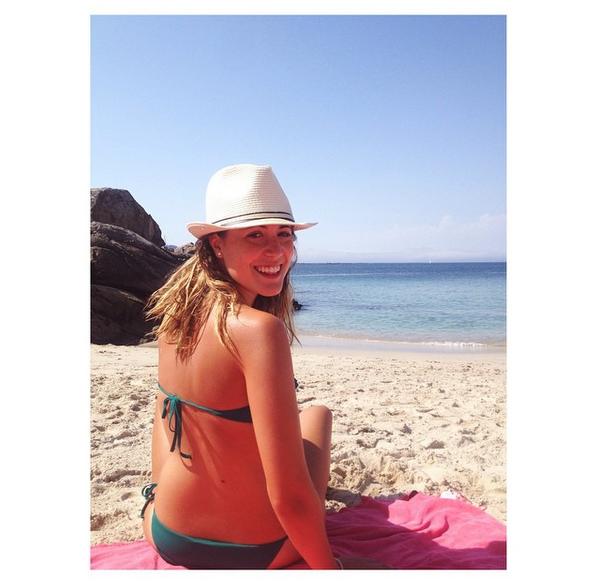 Clara Calsina instagram